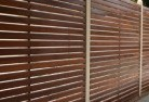 Anula Timber fencing 10