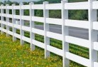 Anula Timber fencing 12