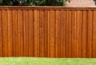 Anula Timber fencing 13