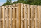 Anula Timber fencing 3