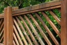 Anula Timber fencing 7