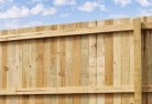 Anula Timber fencing 9